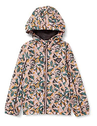 Noppies G Jacket Lakson Chaqueta, Primrose Pink P676, 116 cm para Niñas
