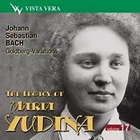 Legacy Of Maria Yudina 17