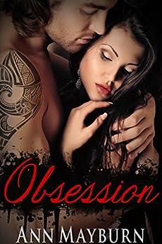 Obsession (Cordova Empire Book 1) by [Ann Mayburn, Kelli Collins]