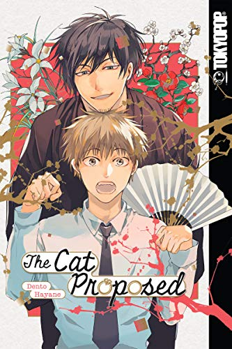 The Cat Proposed (English Edition)
