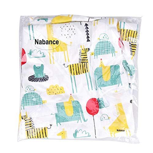 Nabance Schlafsack aus Baumwolle Baby neu...