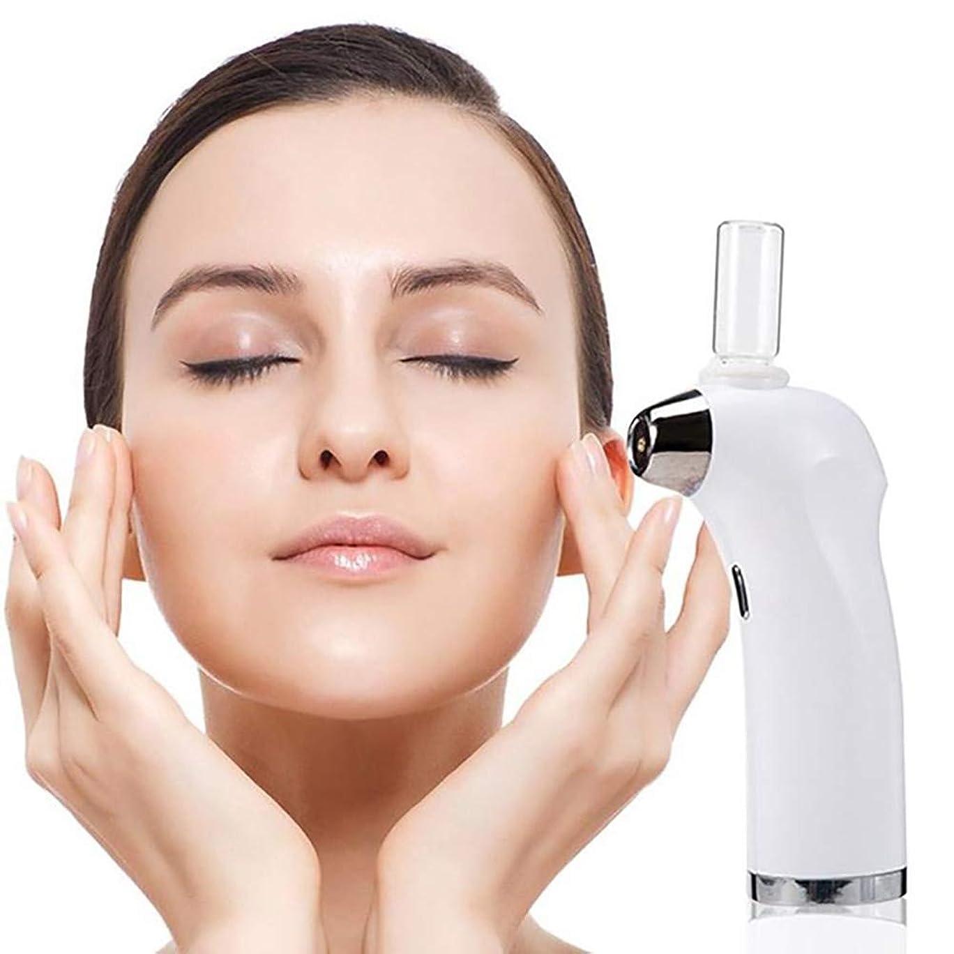 乳白色特許まさにフェイススチーマー、手持ち型の携帯用顔の保湿のスキンケアのスプレーヤーは満たすことができます