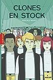 Clones en stock (NE) (Milan junior)