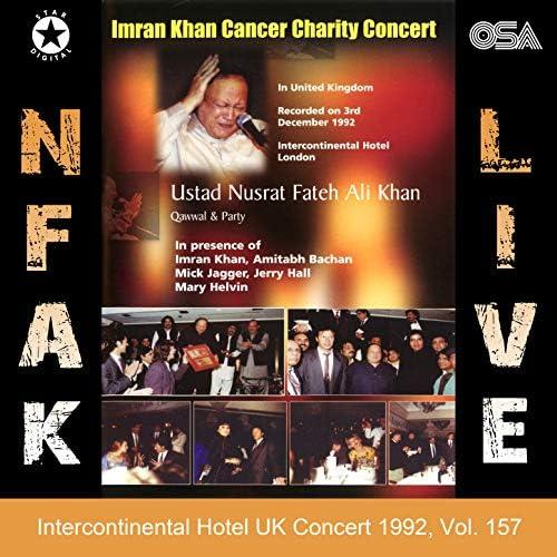 Ustad Nusrat Fateh Ali Khan