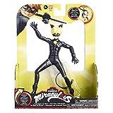 LadyBug - Figuras acción, 17 cm (Bandai 39730SF), modelos surtidos, 1 unidad