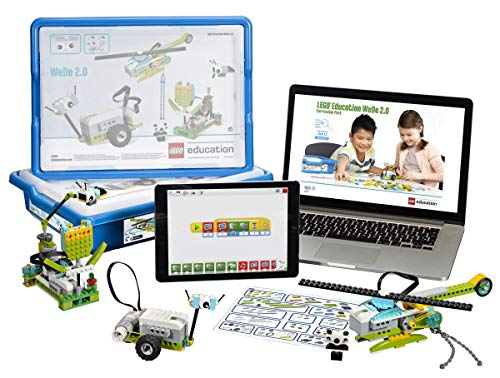 LEGO EDUCATION WEDO 2.0 - SET BASE 2 STUDENTI