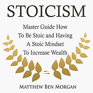 Stoicism: Master Guide audiobook cover art