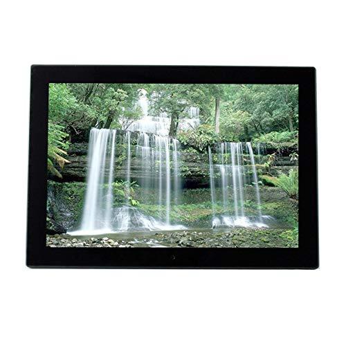 LL digitale foto elektronische fotolijst 15,6 inch high-definition scherm ultradunne wand monteerbaar digitaal fotoalbum elektronische fotoalbum
