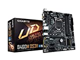 Gigabyte B460M DS3H (LGA1200/Intel/B460/Micro ATX/M.2/SATA 6Gb/s/USB 3.2 Gen 1/DDR4/Motherboard)