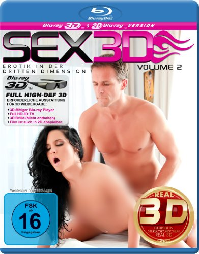 Filme 3d erotik Family 3D