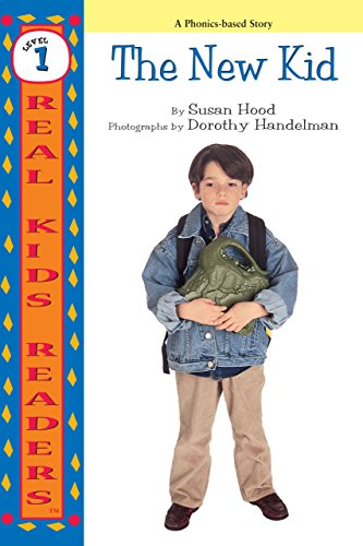 New, Kid the (Real Kids Readers, Level 1)