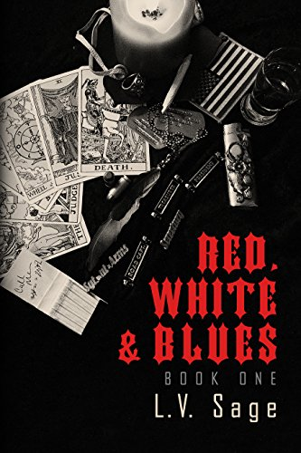 Red, White & Blues: Book One
