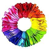 Palloncini Compleanno-Biodegradabile 100 Palloncini Colorati-palloncini compleanno bambina e bambino-palloncini colorati misti - palloncino feste-palloncini gonfiabili-palloncini compleanno elio