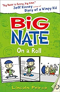 Peirce, L: Big Nate on a Roll