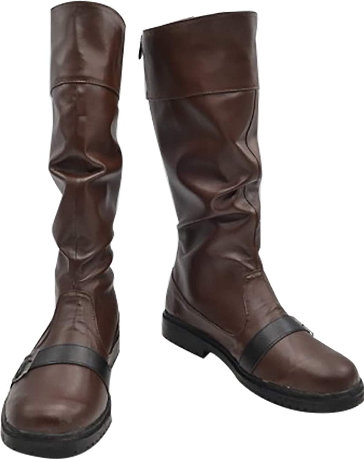 GSFDHDJS Cosplay Boots shoes for Noragami YATO