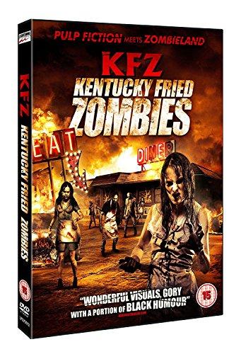 KFZ - Kentuky Fried Zombie [DVD]