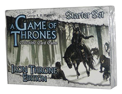 Editions-Stratagèmes el Trone de hierro Edition Royale-Paquete de base