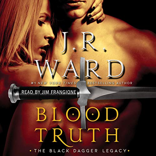 Blood Truth  By  cover art