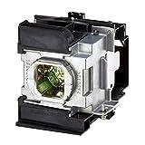CTLAMP A+ Quality ET-LAA110 Handy Professional Projector Lamp ET-LAA110 DLP/LCD Bulb with Housing Compatible with PANASONIC PT-AH1000E PT-AR100U PT-LZ370E PT-AH1000 PT-AR100EA PT-LZ370
