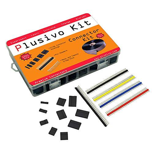 arduino conector hembra fabricante Plusivo