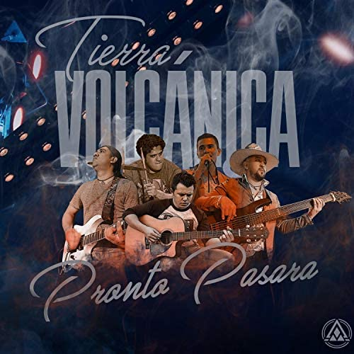 Tierra VolcaNica