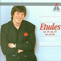 Etudes-Comp