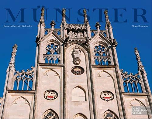 Münster: Kalender immerwährend