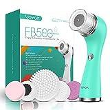 VOYOR 5 En 1 Recargable Cepillo Limpiador Facial Electrico Limpieza Facial...