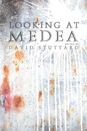Looking at Medea: Essays and a translation of Euripides' tragedy (English Edition)