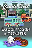 Deadly Deals and Donuts (A Donut Truck Cozy Mystery Book 1) (English Edition)