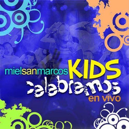 Celebremos - Miel San Marcos Kids