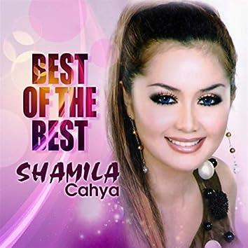 Best Of The Best Shamila Cahya