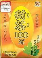 甜茶100% 30包×3個