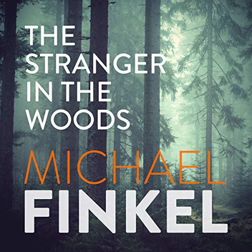 The Stranger in the Woods cover art