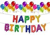 Self Inflating Happy Birthday Ba...