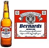 Party People 12 x Etiqueta DE Botella DE Cerveza Personalizada. Cualquier Nombre Y Mensaje (DISEÑO 2)