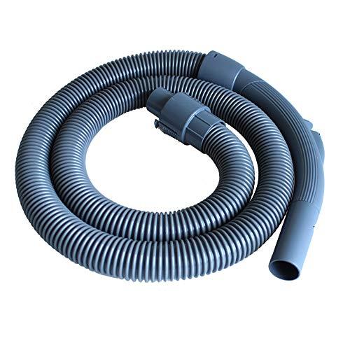 Mangueras para aspiradoras 35 mm a 32 mm Manguera accesorios for aspiradoras convertidor compatible con Midea tubo de vacío compatible con Philips Karcher Electrolux QW12T-05F QW12T-05E Tubo Flexible