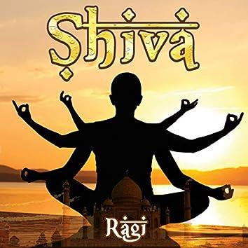 Shiva (India Buddha del Mar Extended Mix)