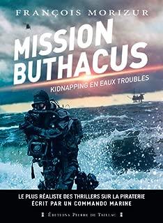 Mission Buthacus : Kidnapping en eaux troubles