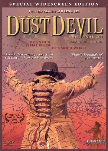 Dust Devil [USA] [DVD]