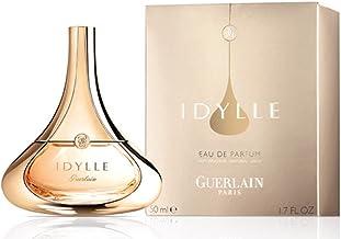 Guerlain Idylle Eau de Toilette Spray, 1.7 Ounce