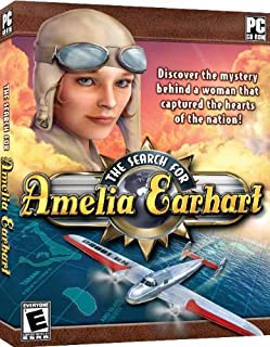 The Search for Amelia Earhart - PC by ValuSoft [並行輸入品]