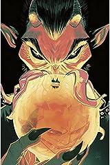 Lucky Devil #4 Kindle Edition