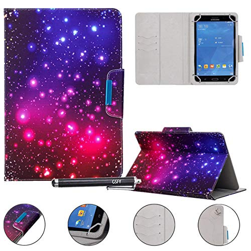 Universal Case for 9-10.5 inch Tablet, Newshine Stand Folio Case...