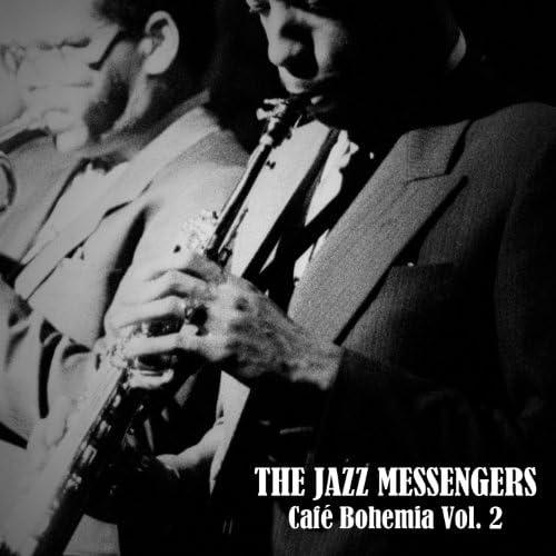 Art Blakey & The Jazz Meesengers