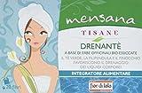 Mensana Tisana Drenantè - 30 gr - [confezione da 2]