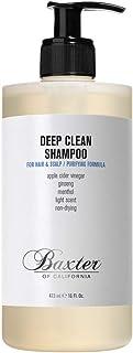 Baxter of California Deep Clean Shampoo