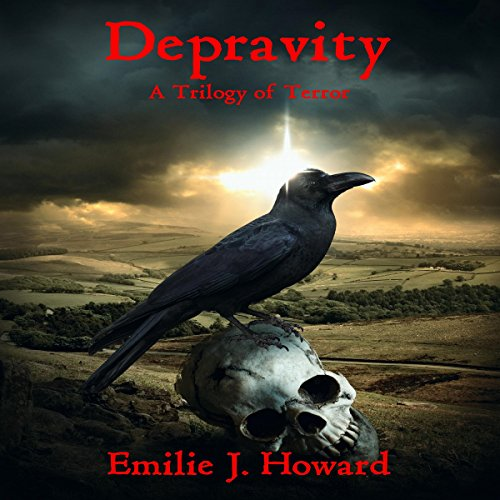 Depravity cover art