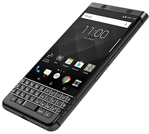 BlackBerry Keyone Dual SIM 64GB 4GB RAM Negro SIM Free