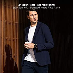 Amazfit GTR 2e Smartwatch Reloj Inteligente 90 Modos Deportivo 5 ATM Duración de la batería 26 Días Medición de la saturación de oxígeno en Sangre